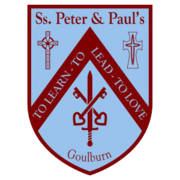 Ss Peter & Paul's Parish Primary School - Goulburn